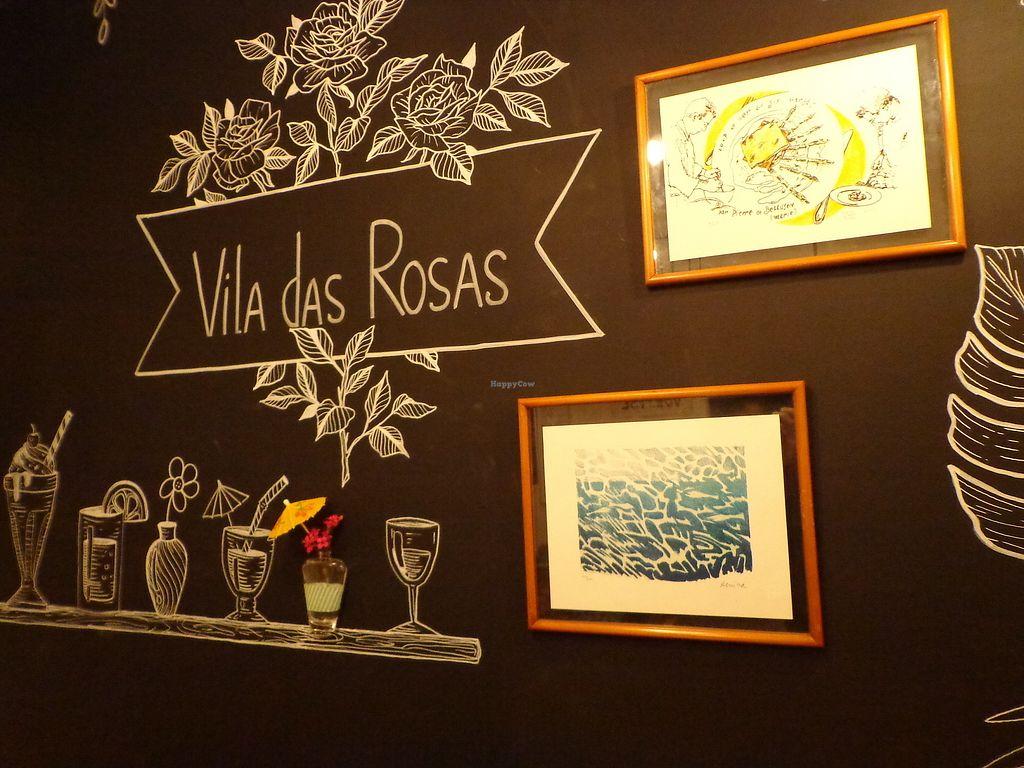 "Photo of Vila das Rosas - Vilinha  by <a href=""/members/profile/AlexandreAttia"">AlexandreAttia</a> <br/>Nossa lousa <br/> October 3, 2017  - <a href='/contact/abuse/image/91760/311416'>Report</a>"