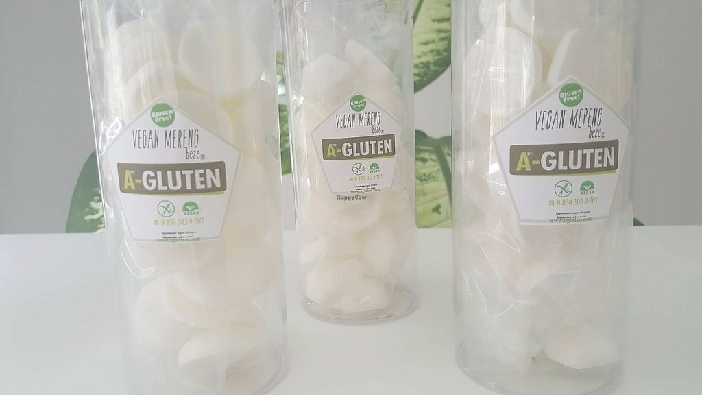 """Photo of AGluten  by <a href=""""/members/profile/neseliol"""">neseliol</a> <br/>Vegan Mereng <br/> May 15, 2017  - <a href='/contact/abuse/image/91786/259023'>Report</a>"""
