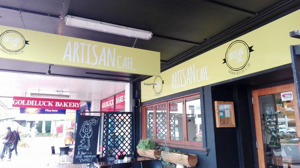 """Photo of Artisan Cafe  by <a href=""""/members/profile/saneas"""">saneas</a> <br/>Outside <br/> May 9, 2017  - <a href='/contact/abuse/image/91816/257476'>Report</a>"""