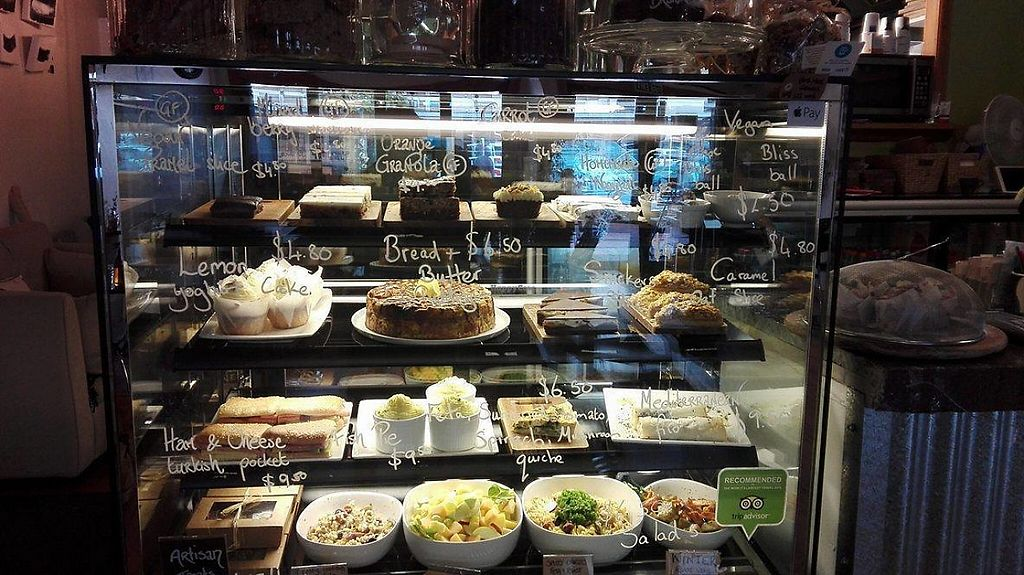 """Photo of Artisan Cafe  by <a href=""""/members/profile/saneas"""">saneas</a> <br/>Deli <br/> May 9, 2017  - <a href='/contact/abuse/image/91816/257477'>Report</a>"""