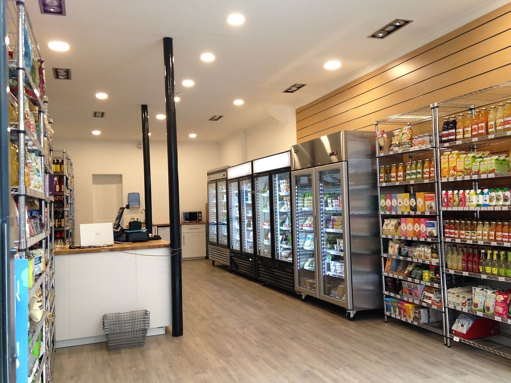"Photo of Mon Epicerie Paris  by <a href=""/members/profile/MonEpicerieParis"">MonEpicerieParis</a> <br/>Inside of the store <br/> July 1, 2017  - <a href='/contact/abuse/image/91846/275519'>Report</a>"