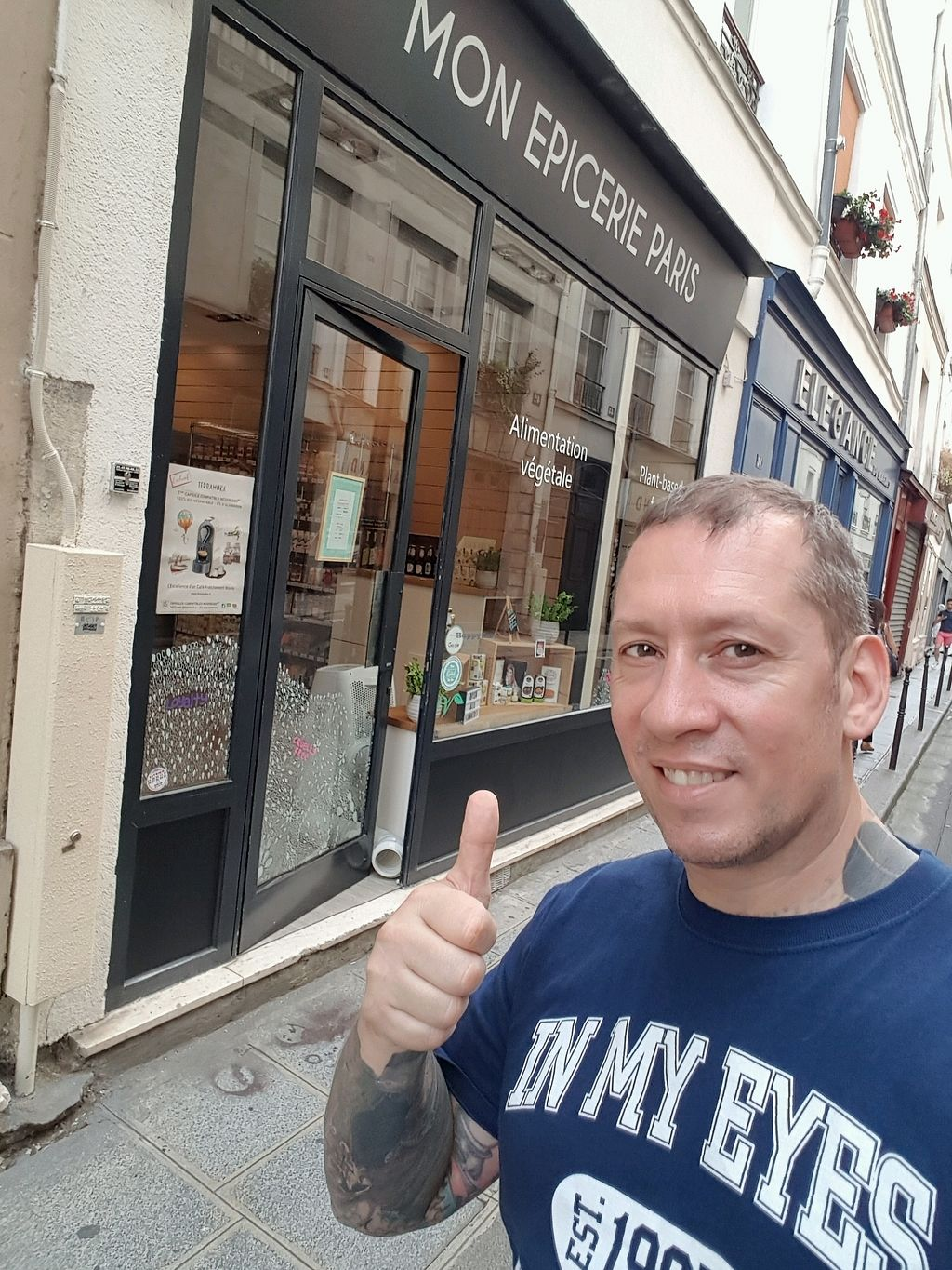 "Photo of Mon Epicerie Paris  by <a href=""/members/profile/AngryxPhil"">AngryxPhil</a> <br/>perfecto <br/> August 26, 2017  - <a href='/contact/abuse/image/91846/297391'>Report</a>"