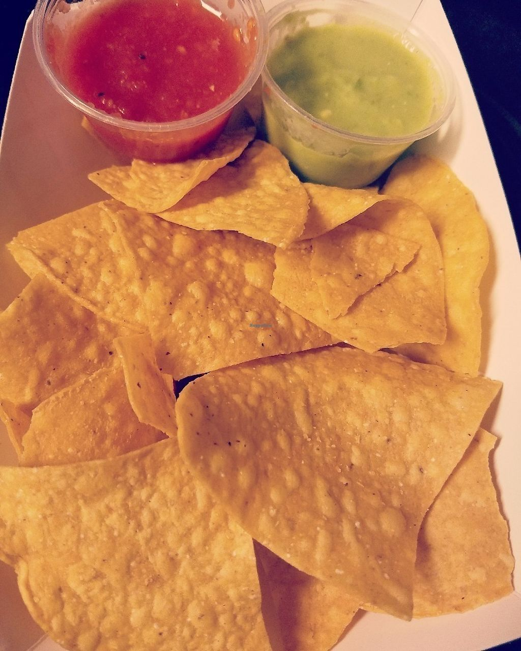 Photo of Lady Go-Go's   by ladygogo <br/>Chips and salsa  <br/> May 9, 2017  - <a href='/contact/abuse/image/91853/257279'>Report</a>