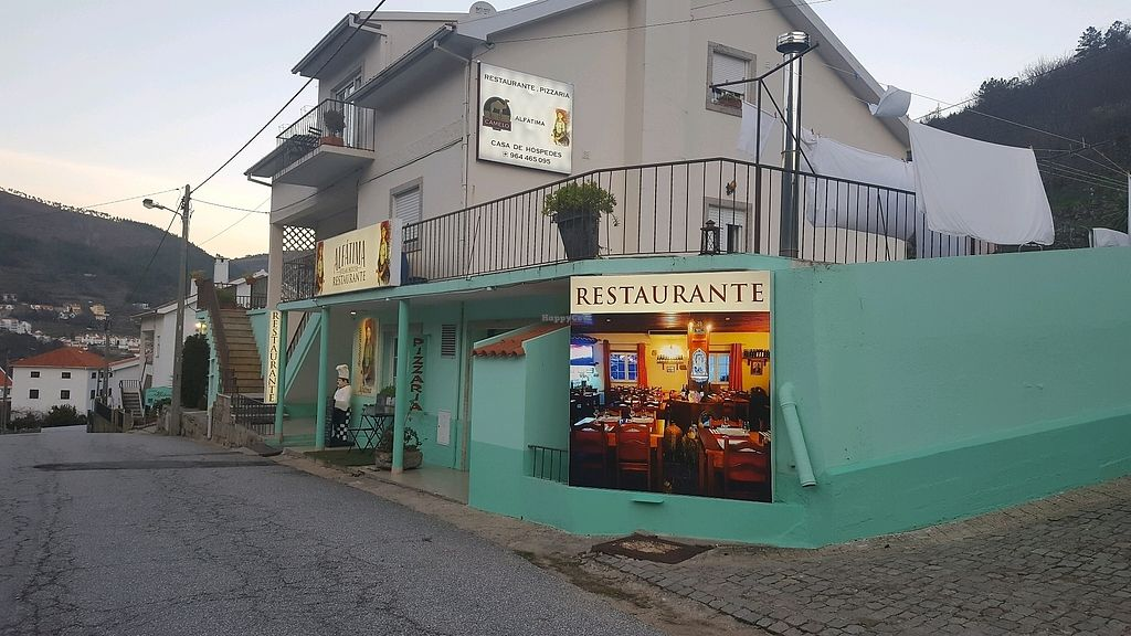 "Photo of Restaurante-Pizzaria Alfátima  by <a href=""/members/profile/cleto232%40gmail.com"">cleto232@gmail.com</a> <br/>Restaurant Alfátima, Manteigas  <br/> January 25, 2018  - <a href='/contact/abuse/image/91859/350903'>Report</a>"