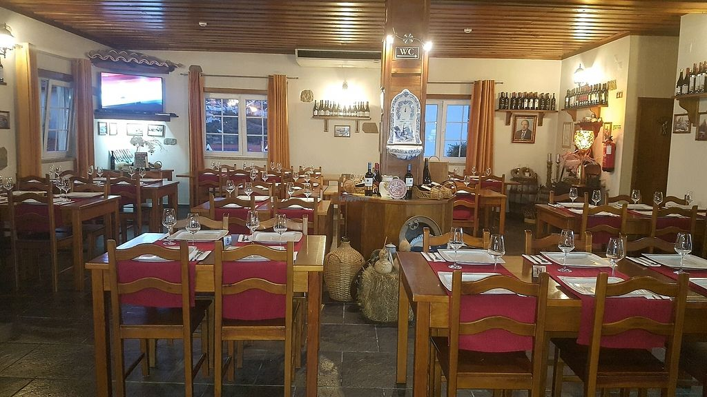 "Photo of Restaurante-Pizzaria Alfátima  by <a href=""/members/profile/cleto232%40gmail.com"">cleto232@gmail.com</a> <br/>Restaurante Alfátima Manteigas  <br/> January 25, 2018  - <a href='/contact/abuse/image/91859/350909'>Report</a>"