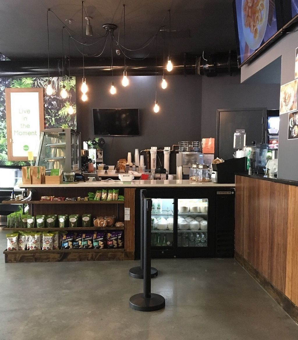 """Photo of CLOSED: Essbar  by <a href=""""/members/profile/xfoxtrotx"""">xfoxtrotx</a> <br/>Essbar front counter <br/> June 4, 2017  - <a href='/contact/abuse/image/91863/265557'>Report</a>"""