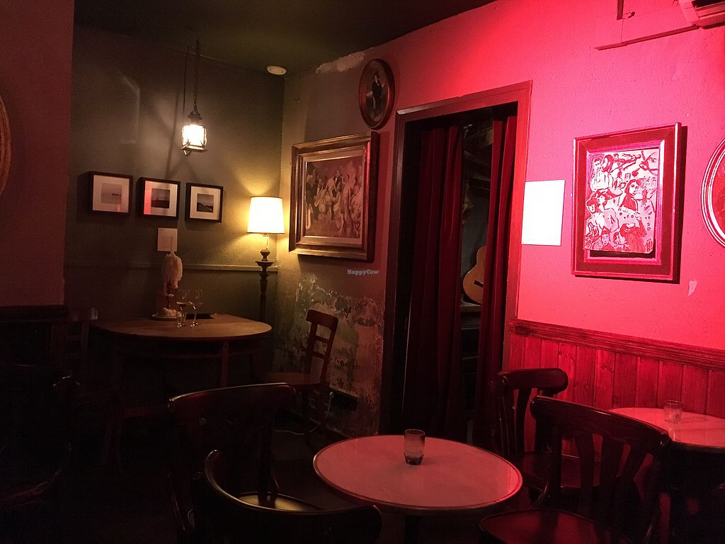 """Photo of Cafe Tenderete  by <a href=""""/members/profile/hack_man"""">hack_man</a> <br/>Inside  <br/> October 18, 2017  - <a href='/contact/abuse/image/91890/316479'>Report</a>"""
