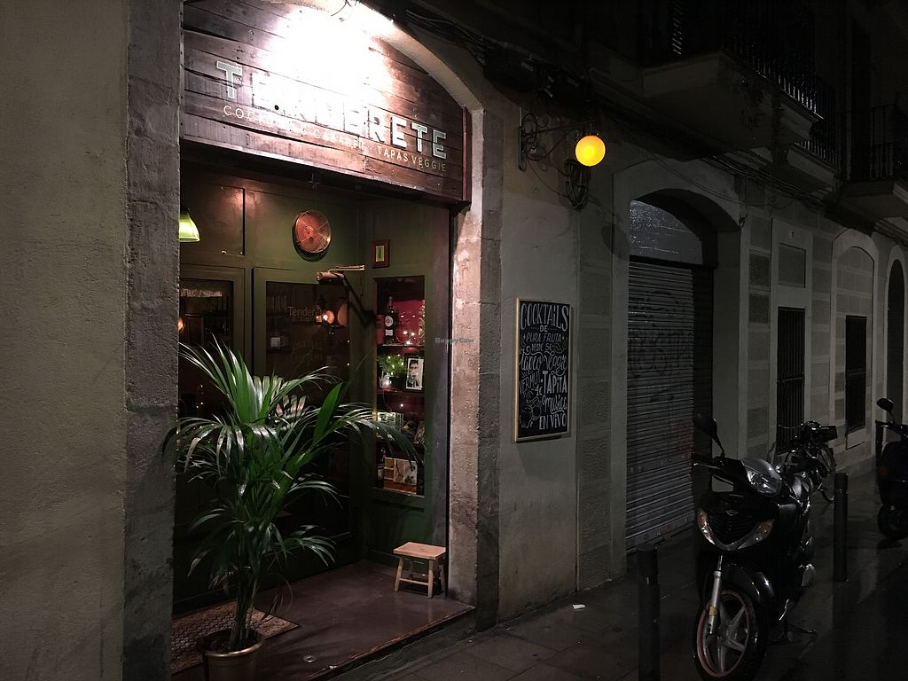 """Photo of Cafe Tenderete  by <a href=""""/members/profile/hack_man"""">hack_man</a> <br/>Outside  <br/> October 19, 2017  - <a href='/contact/abuse/image/91890/316551'>Report</a>"""