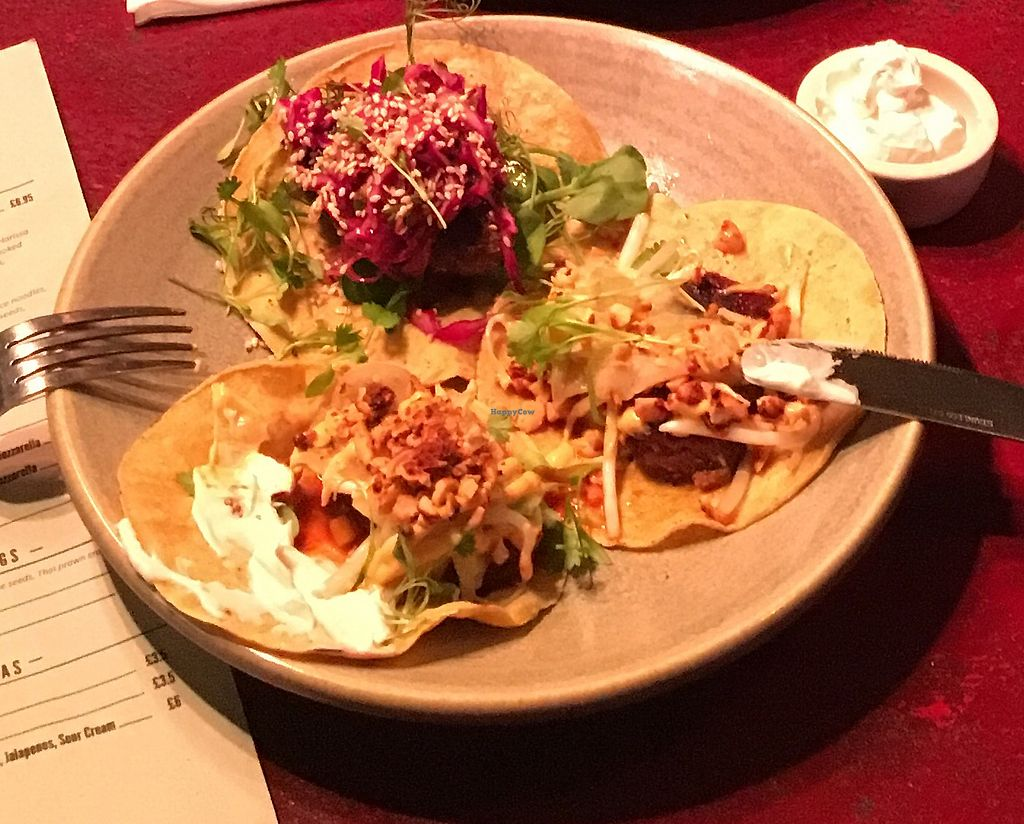 "Photo of Jack's Bar  by <a href=""/members/profile/Dirk-JanKruitbosch"">Dirk-JanKruitbosch</a> <br/>vegan tacos ?? <br/> August 9, 2017  - <a href='/contact/abuse/image/91904/290964'>Report</a>"