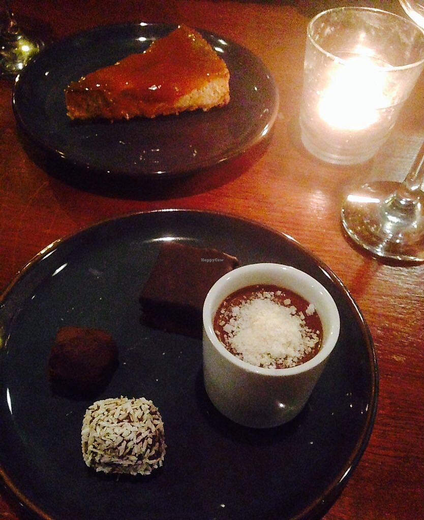 """Photo of Haunt  by <a href=""""/members/profile/lysi"""">lysi</a> <br/>Truffles, choc pot and cake <br/> January 4, 2018  - <a href='/contact/abuse/image/91962/343033'>Report</a>"""