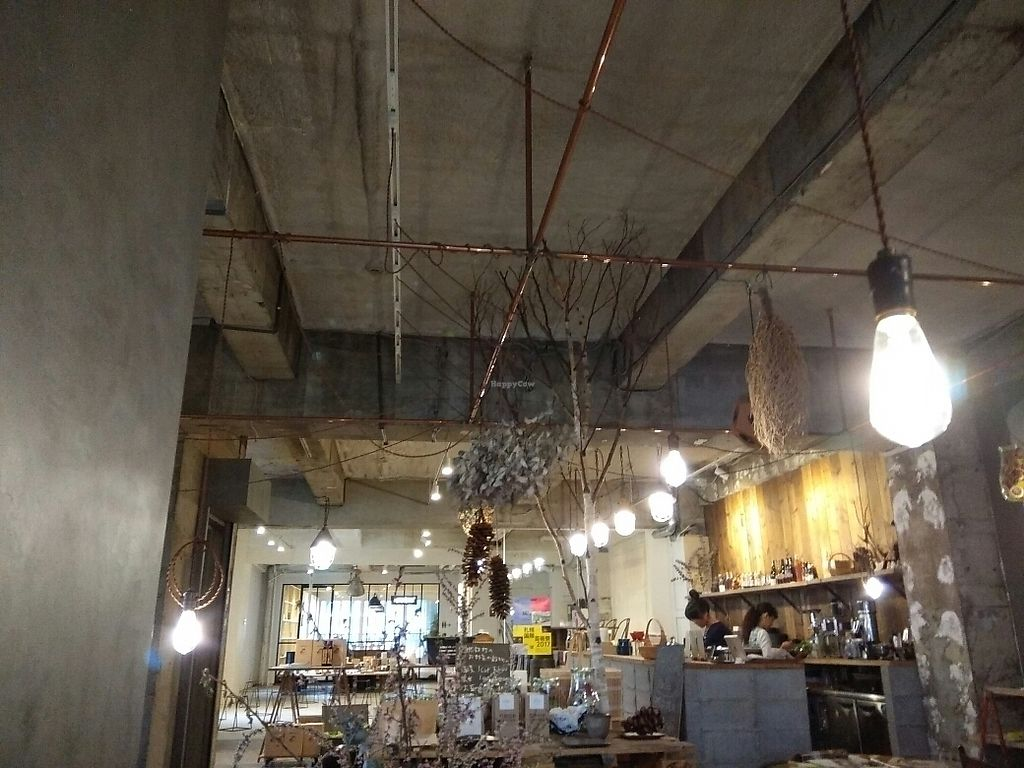 """Photo of Off-Grid Cafe - Physical  by <a href=""""/members/profile/Lovemyveg"""">Lovemyveg</a> <br/>off grid cafe <br/> June 25, 2017  - <a href='/contact/abuse/image/92015/273210'>Report</a>"""