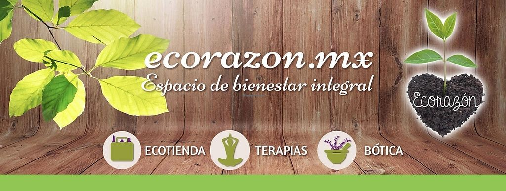 "Photo of Ecorazon Ecotienda Vegana  by <a href=""/members/profile/ametzin%40yahoo.com.mx"">ametzin@yahoo.com.mx</a> <br/>SERVICES - SERVICIOS  <br/> May 12, 2017  - <a href='/contact/abuse/image/92049/258298'>Report</a>"
