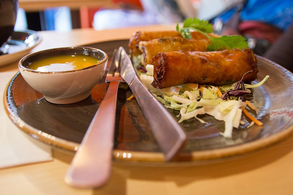 "Photo of CLOSED: L'Atelier  by <a href=""/members/profile/SVEggieSI"">SVEggieSI</a> <br/>Chà gio chay 