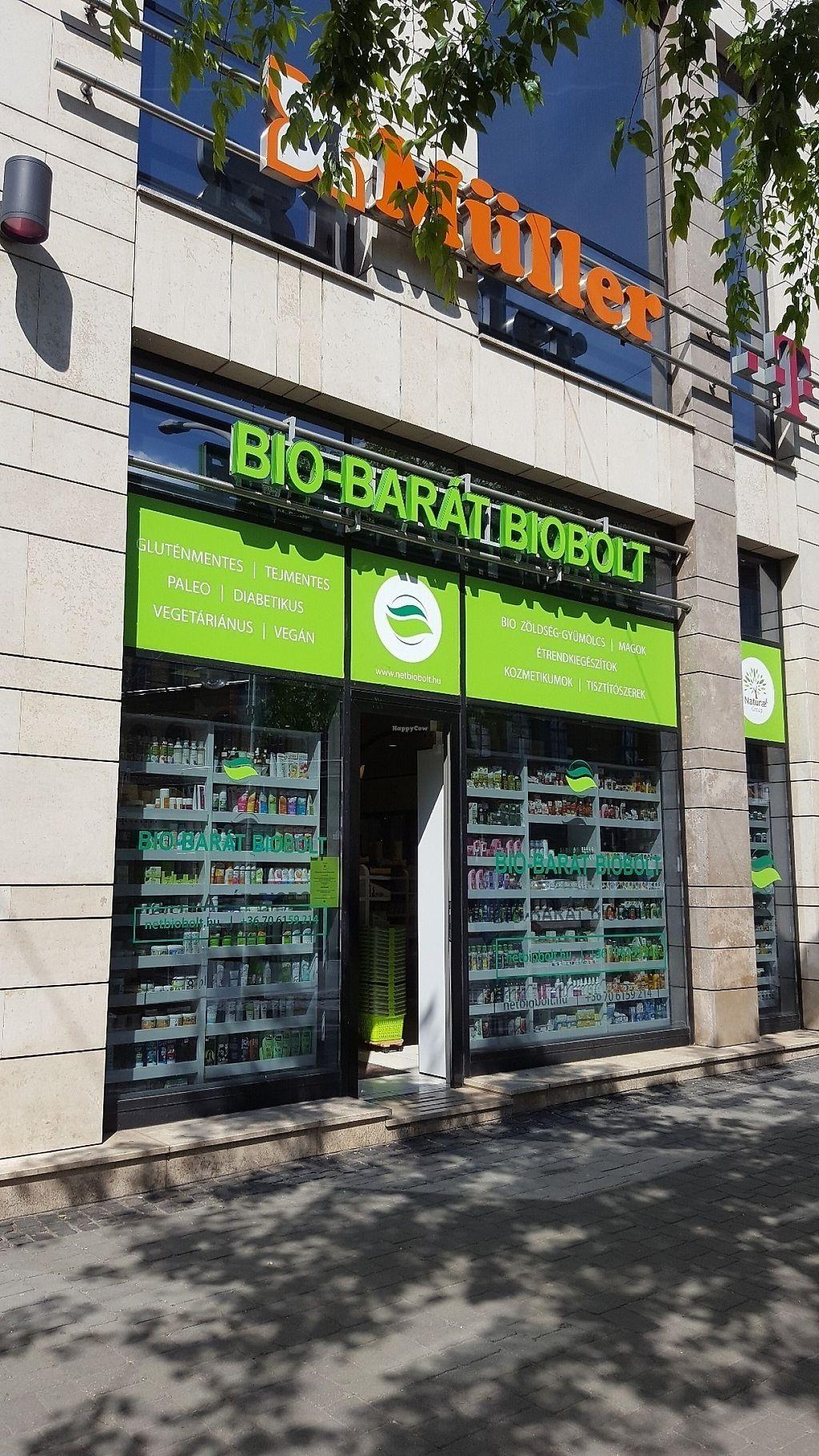 "Photo of Biobolt  by <a href=""/members/profile/Marketa"">Marketa</a> <br/>BIO Barát Biobolt <br/> May 17, 2017  - <a href='/contact/abuse/image/92198/259433'>Report</a>"