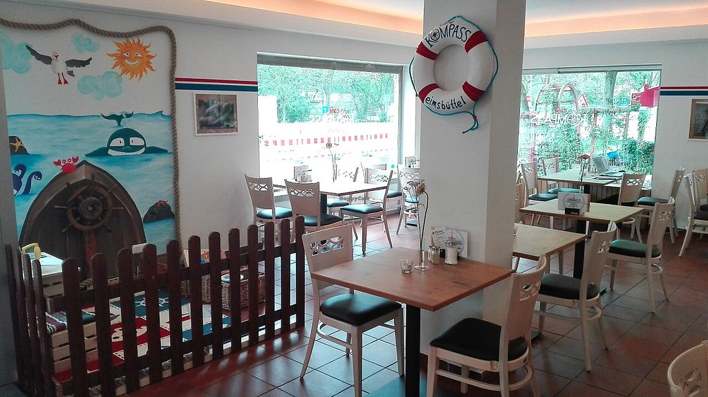 """Photo of Cafe Kompass  by <a href=""""/members/profile/kilianr"""">kilianr</a> <br/>maritime <br/> May 18, 2017  - <a href='/contact/abuse/image/92246/259943'>Report</a>"""