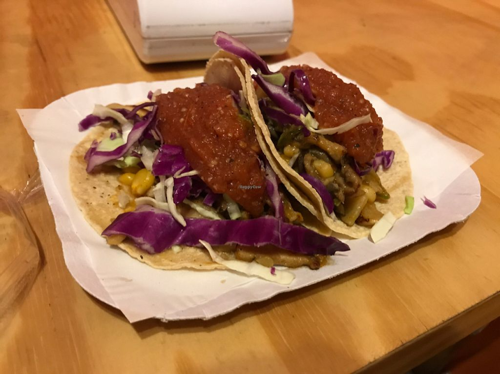"Photo of Taqueria La Sabrosa  by <a href=""/members/profile/Paolla"">Paolla</a> <br/>Tacos <br/> May 20, 2017  - <a href='/contact/abuse/image/92267/260482'>Report</a>"