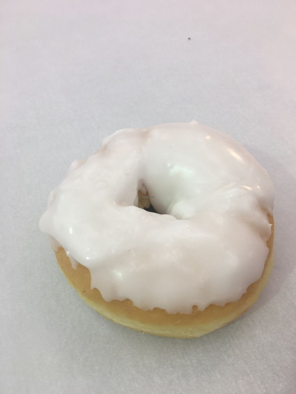 """Photo of Tasty Donuts & Coffee  by <a href=""""/members/profile/MiriamBock"""">MiriamBock</a> <br/>Classic Donut ? Delicious ?  <br/> May 17, 2017  - <a href='/contact/abuse/image/92286/259489'>Report</a>"""