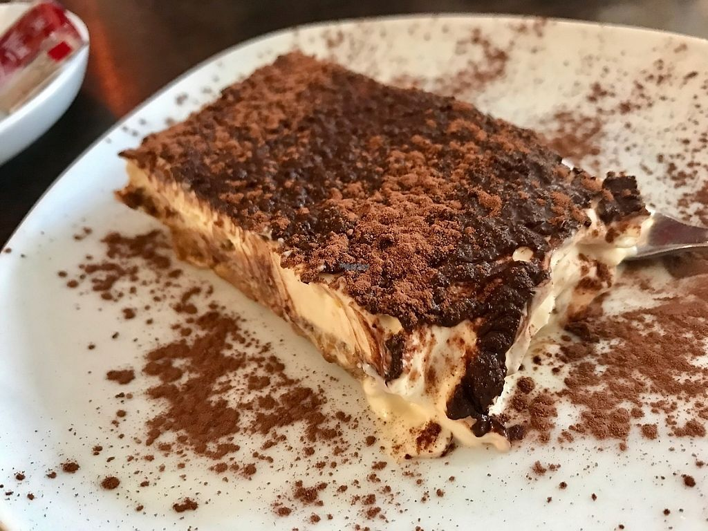 "Photo of Cafe Habibi  by <a href=""/members/profile/marky_mark"">marky_mark</a> <br/>vegan tiramisu <br/> March 5, 2017  - <a href='/contact/abuse/image/9233/233017'>Report</a>"
