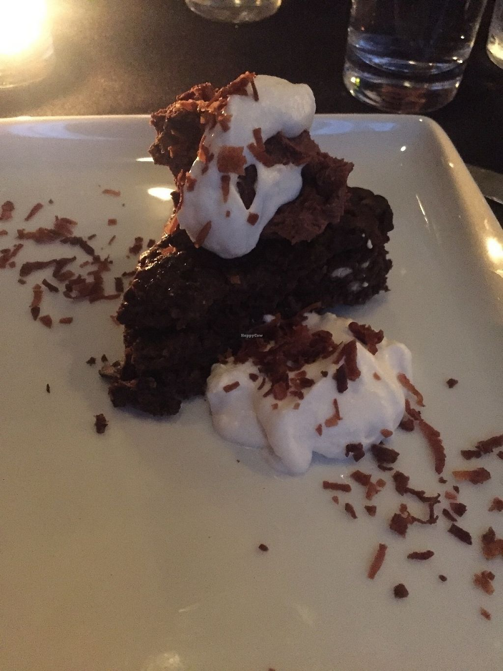 """Photo of Forged  by <a href=""""/members/profile/KaitlynnGill"""">KaitlynnGill</a> <br/>Blackbean brownie <br/> May 30, 2017  - <a href='/contact/abuse/image/92349/264182'>Report</a>"""