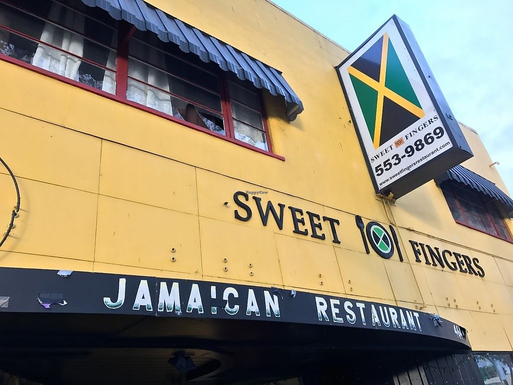 """Photo of Sweet Fingers Restaurant  by <a href=""""/members/profile/Tigra220"""">Tigra220</a> <br/>outside <br/> May 18, 2017  - <a href='/contact/abuse/image/92381/259714'>Report</a>"""