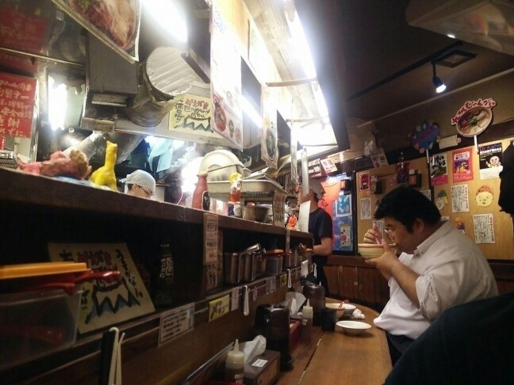 "Photo of Kyushu Jangara Ramen - Akihabara  by <a href=""/members/profile/naxifegar"">naxifegar</a> <br/>ramen vegan akijabara <br/> May 30, 2017  - <a href='/contact/abuse/image/92385/264038'>Report</a>"