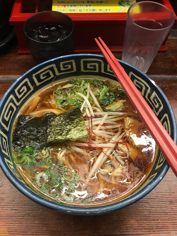 "Photo of Kyushu Jangara Ramen - Akihabara  by <a href=""/members/profile/assilemel"">assilemel</a> <br/>vegan ramen <br/> August 28, 2017  - <a href='/contact/abuse/image/92385/298239'>Report</a>"
