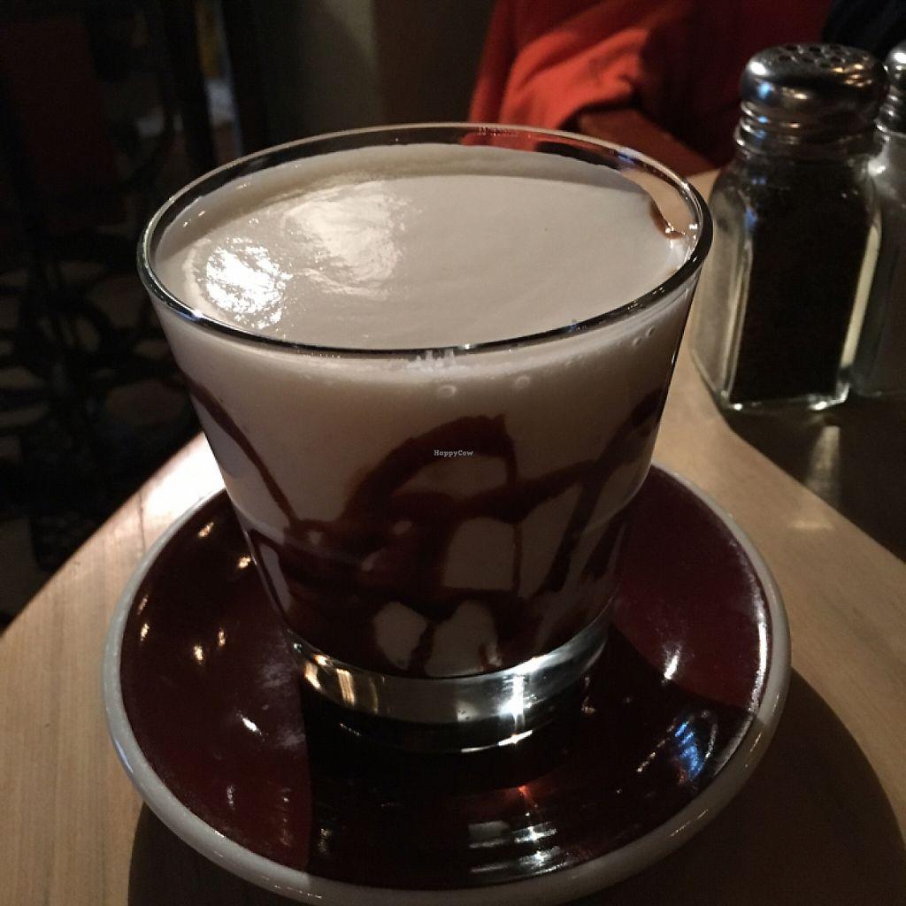 "Photo of C1 Espresso  by <a href=""/members/profile/Yolanda"">Yolanda</a> <br/>soya fluffy  <br/> June 6, 2017  - <a href='/contact/abuse/image/92441/266244'>Report</a>"