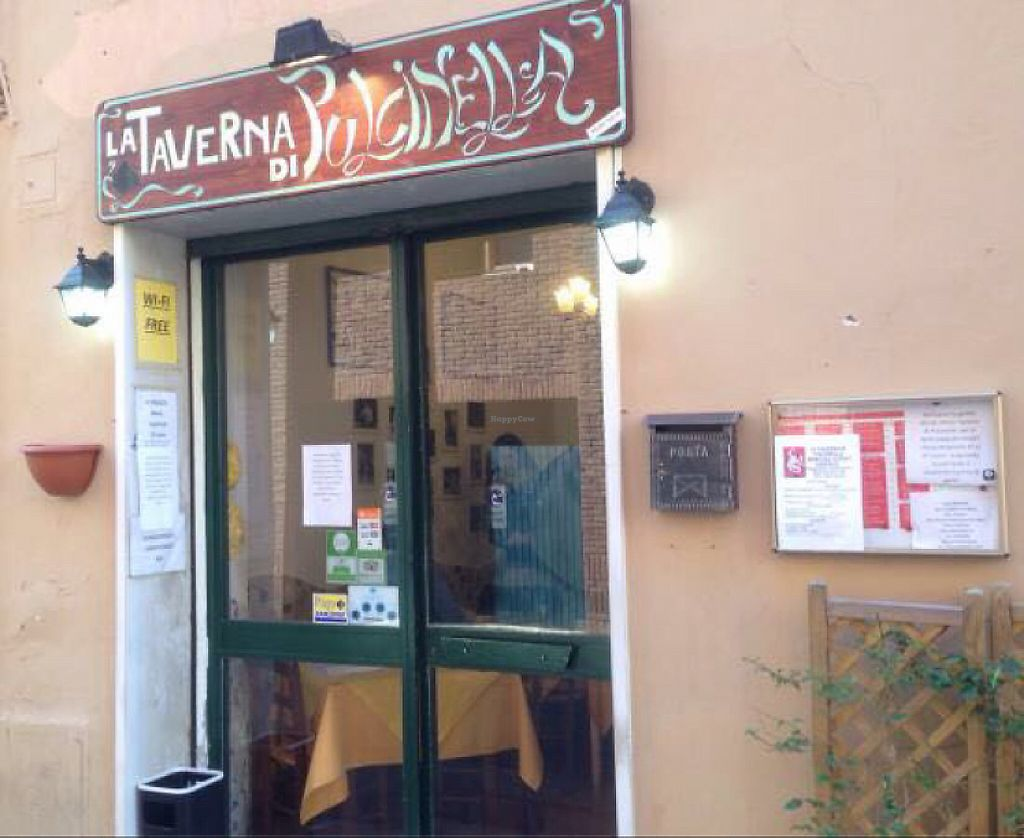 "Photo of La Taverna di Pulcinella  by <a href=""/members/profile/Lolieke"">Lolieke</a> <br/>Restaurant <br/> May 22, 2017  - <a href='/contact/abuse/image/92478/261278'>Report</a>"