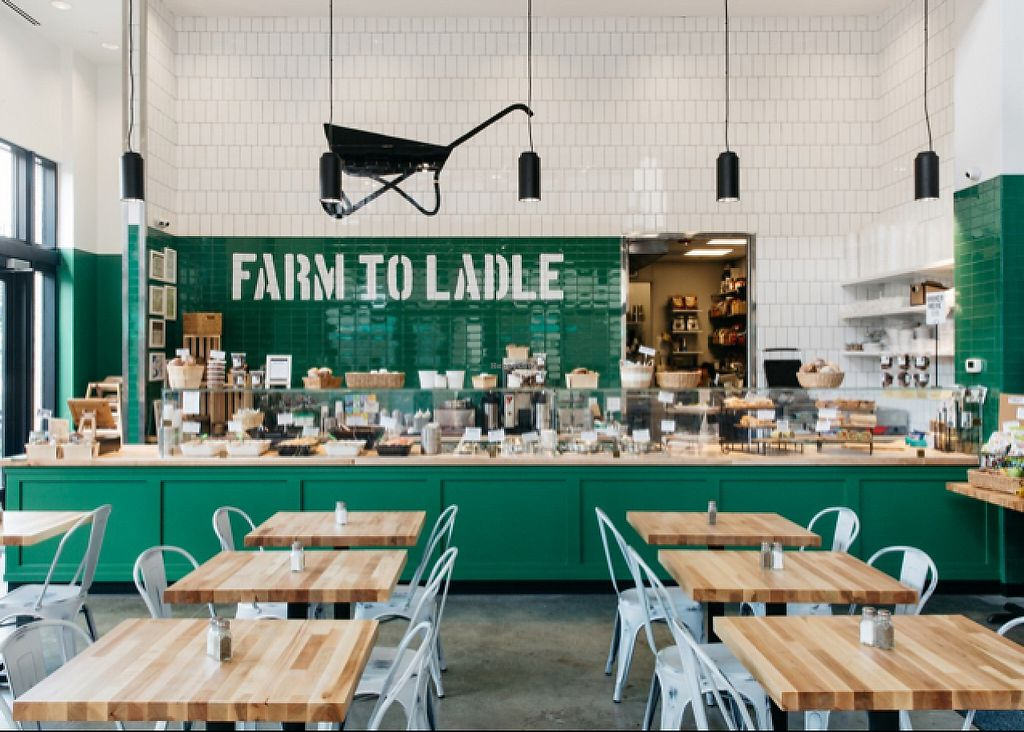"Photo of Farm to Ladle  by <a href=""/members/profile/KatieBush"">KatieBush</a> <br/>cafe <br/> May 20, 2017  - <a href='/contact/abuse/image/92483/260505'>Report</a>"