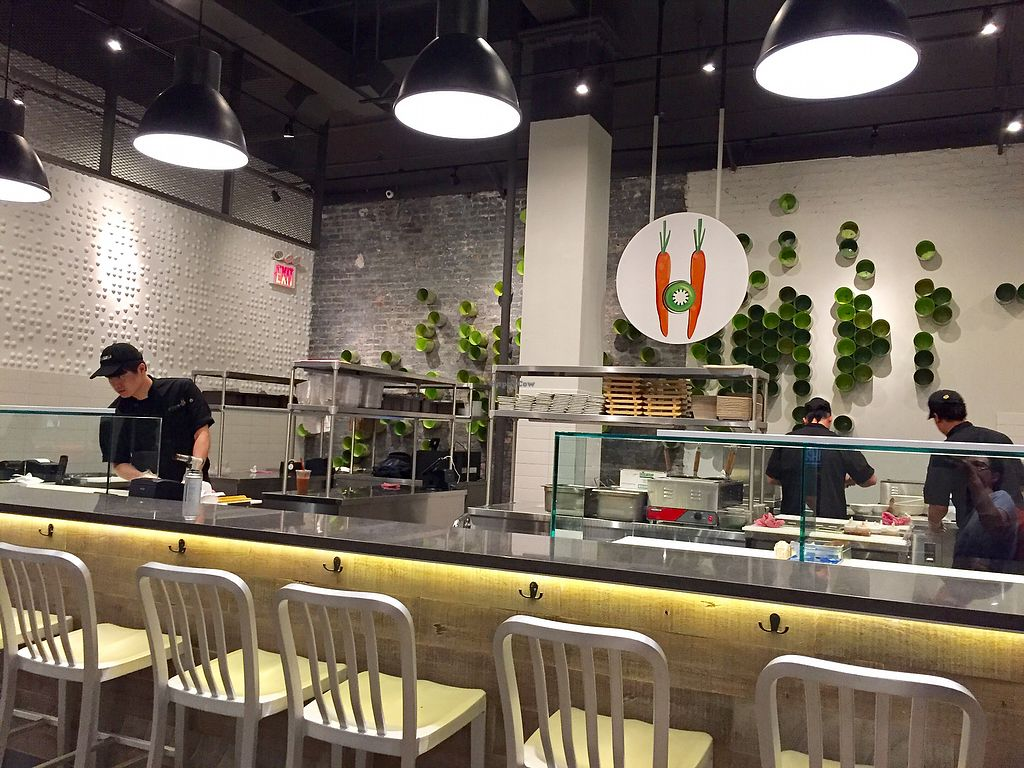 "Photo of Beyond Sushi - Herald Square  by <a href=""/members/profile/JennyC"">JennyC</a> <br/>sushi bar <br/> June 23, 2017  - <a href='/contact/abuse/image/92497/272716'>Report</a>"