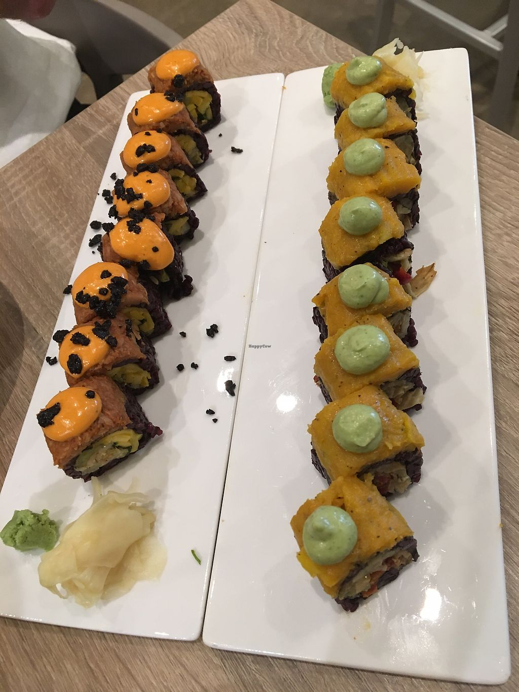 "Photo of Beyond Sushi - Herald Square  by <a href=""/members/profile/JJones315"">JJones315</a> <br/>Sushi Rolls <br/> August 1, 2017  - <a href='/contact/abuse/image/92497/287751'>Report</a>"