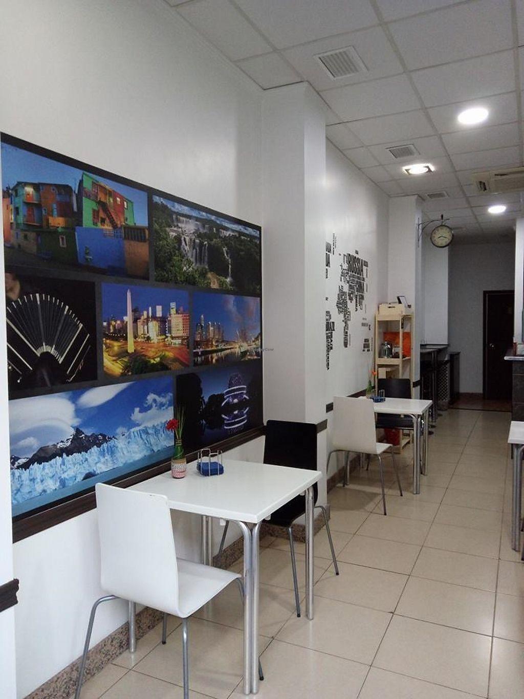 "Photo of Cafe Bar de las Artes - Argentino  by <a href=""/members/profile/community5"">community5</a> <br/>Cafe Bar de las Artes <br/> May 21, 2017  - <a href='/contact/abuse/image/92551/261165'>Report</a>"