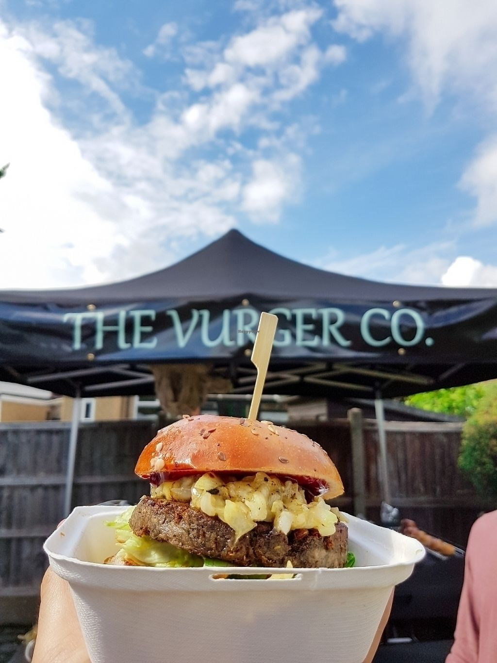 """Photo of The Vurger Co.  by <a href=""""/members/profile/orumney"""">orumney</a> <br/>Shroom Melt <br/> June 3, 2017  - <a href='/contact/abuse/image/92574/265376'>Report</a>"""