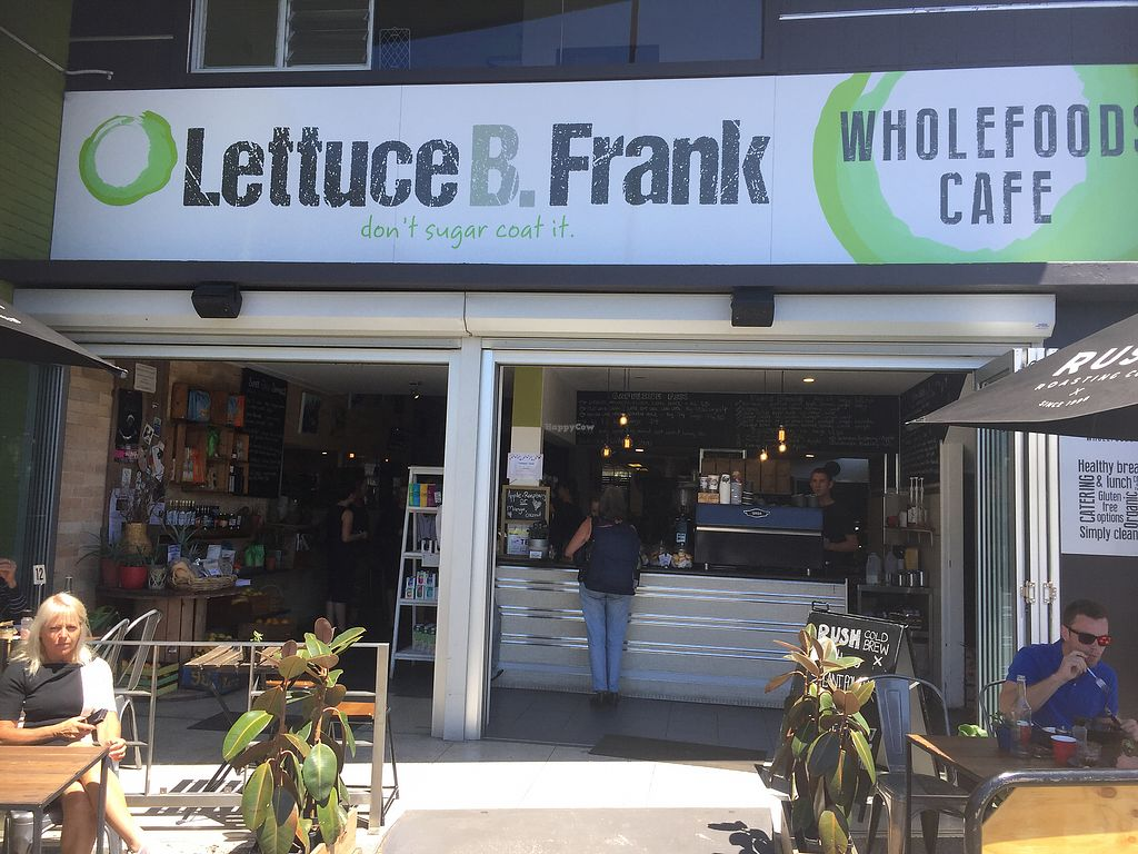 """Photo of Lettuce B. Frank  by <a href=""""/members/profile/Iomegan"""">Iomegan</a> <br/>Lettuce B. Frank <br/> December 12, 2017  - <a href='/contact/abuse/image/92593/334796'>Report</a>"""