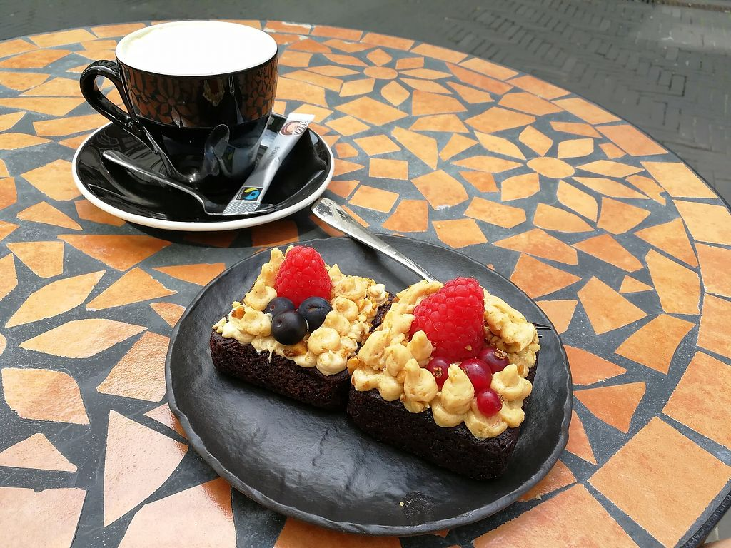 """Photo of More Pastry  by <a href=""""/members/profile/Gudrun"""">Gudrun</a> <br/>More Pastry <br/> September 10, 2017  - <a href='/contact/abuse/image/92596/302901'>Report</a>"""