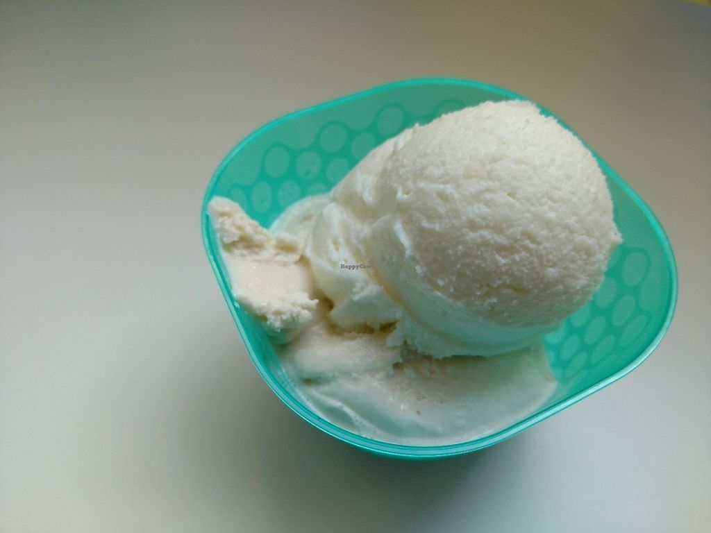 """Photo of Kulki Anulki  by <a href=""""/members/profile/MarcinJ"""">MarcinJ</a> <br/>Coconut on coconut milk - heaven in mouth <br/> May 24, 2017  - <a href='/contact/abuse/image/92626/261976'>Report</a>"""