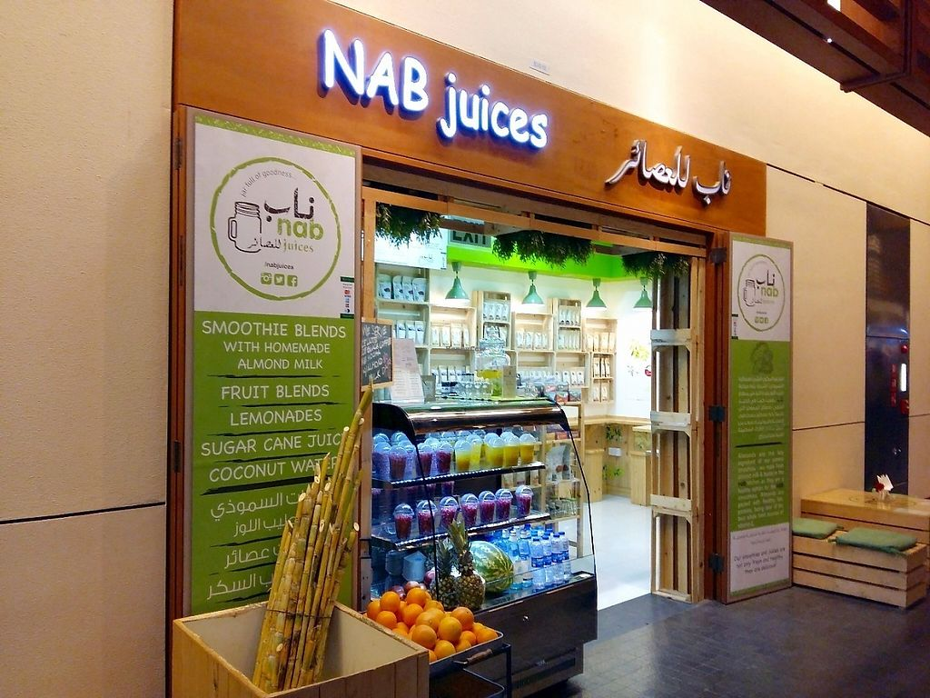"""Photo of NAB Juices  by <a href=""""/members/profile/Gudrun"""">Gudrun</a> <br/>NAB Juices <br/> May 24, 2017  - <a href='/contact/abuse/image/92628/262089'>Report</a>"""