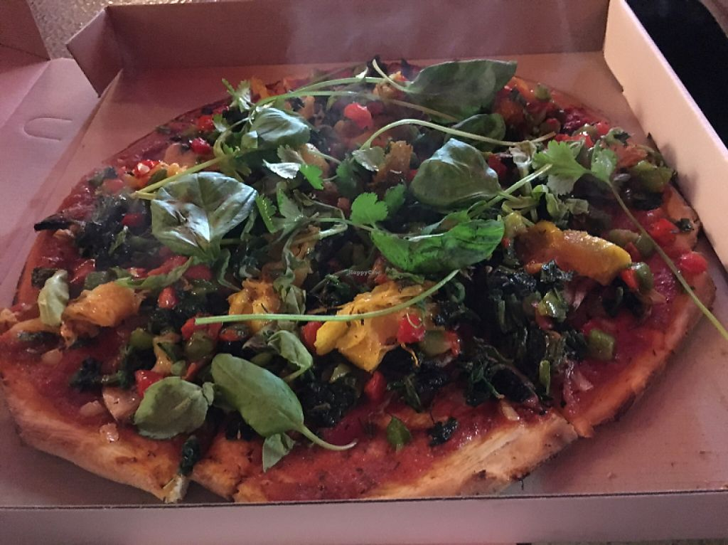 "Photo of The Pizza Library Co - Bethlehem  by <a href=""/members/profile/Yolanda"">Yolanda</a> <br/>pumpkin pizza <br/> May 25, 2017  - <a href='/contact/abuse/image/92652/262326'>Report</a>"