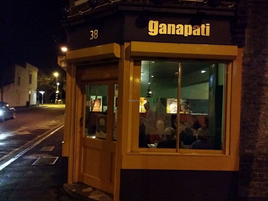 """Photo of Ganapati Restaurant  by <a href=""""/members/profile/community5"""">community5</a> <br/>Ganapati <br/> May 24, 2017  - <a href='/contact/abuse/image/92658/262036'>Report</a>"""