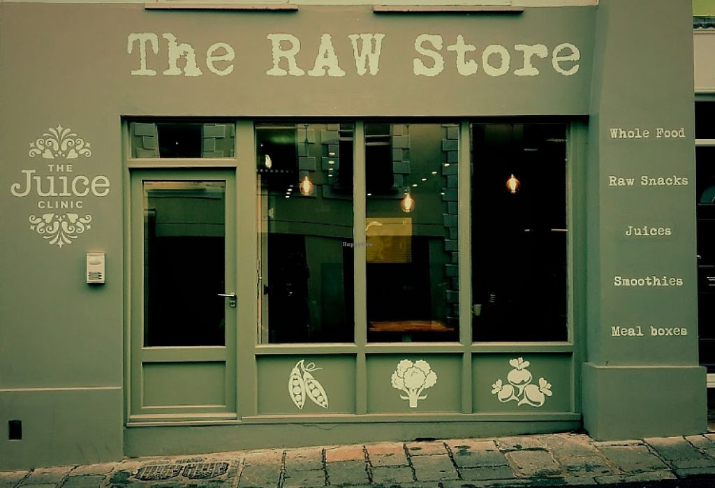 "Photo of The Raw Store  by <a href=""/members/profile/community5"">community5</a> <br/>The Raw Store <br/> May 23, 2017  - <a href='/contact/abuse/image/92663/261580'>Report</a>"