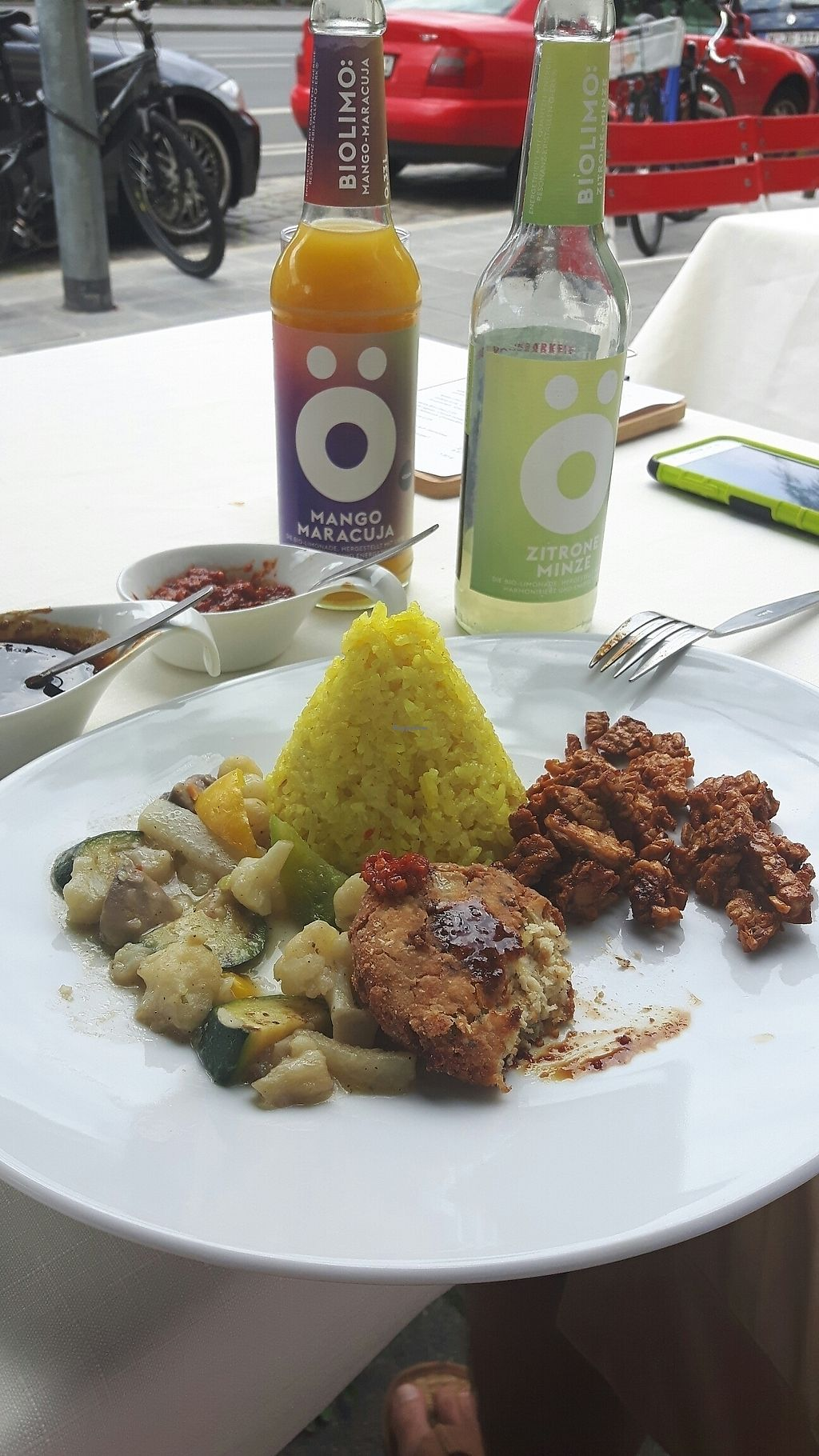 """Photo of Sojahaus Setia  by <a href=""""/members/profile/rawmelody"""">rawmelody</a> <br/>sooo tasty! lecker lecker <br/> July 8, 2017  - <a href='/contact/abuse/image/92667/277857'>Report</a>"""