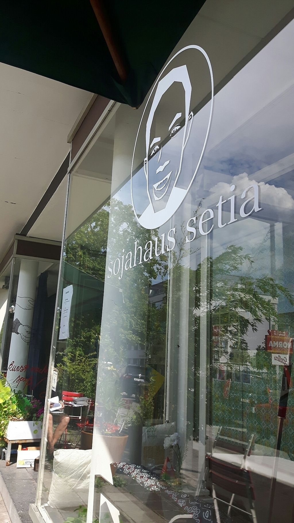 """Photo of Sojahaus Setia  by <a href=""""/members/profile/rawmelody"""">rawmelody</a> <br/>summer days <br/> July 8, 2017  - <a href='/contact/abuse/image/92667/277871'>Report</a>"""