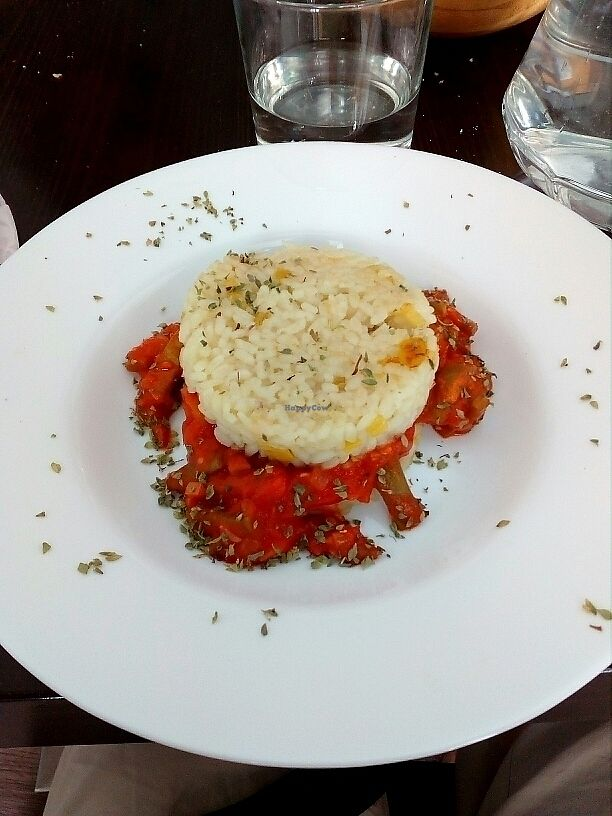 """Photo of El Enano Verde  by <a href=""""/members/profile/wyrd"""">wyrd</a> <br/>rice 'lasagna' <br/> July 1, 2017  - <a href='/contact/abuse/image/92691/275668'>Report</a>"""