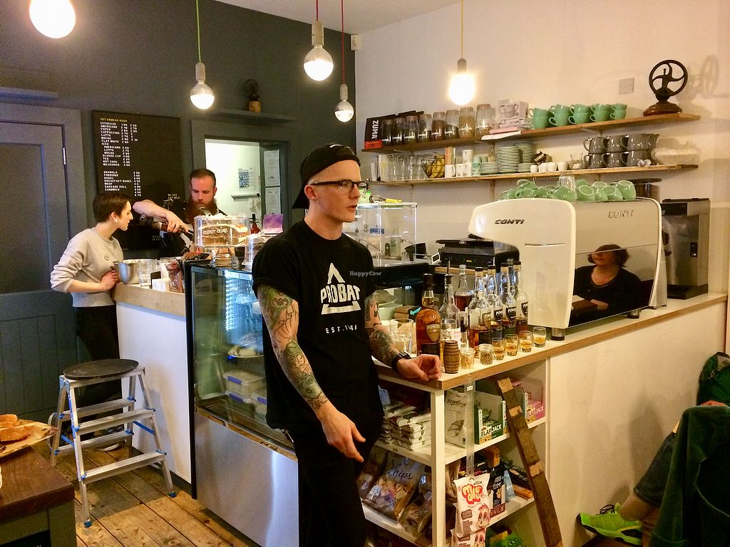 """Photo of 387 Ormeau Road  by <a href=""""/members/profile/CiaraSlevin"""">CiaraSlevin</a> <br/>Powers Whiskey & Bailies Coffee Tasting Event  <br/> March 24, 2018  - <a href='/contact/abuse/image/92697/375424'>Report</a>"""