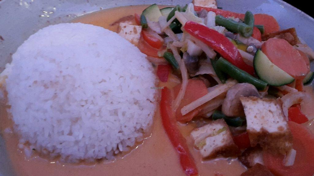 "Photo of Kittichai - Alter Markt  by <a href=""/members/profile/Viruletta"">Viruletta</a> <br/>Tofu Thai Curry <br/> November 6, 2017  - <a href='/contact/abuse/image/92698/322577'>Report</a>"