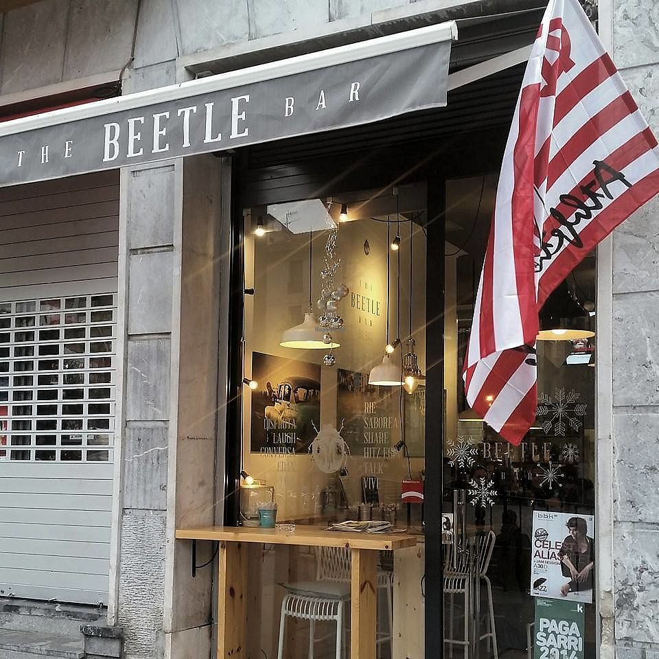 """Photo of The Beetle Bar  by <a href=""""/members/profile/community5"""">community5</a> <br/>The Beetle Bar <br/> March 19, 2018  - <a href='/contact/abuse/image/92699/372967'>Report</a>"""