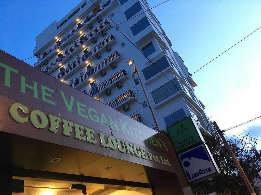 "Photo of The Vegan Kitchen  by <a href=""/members/profile/RasithaWijesekera"">RasithaWijesekera</a> <br/>Front <br/> June 25, 2017  - <a href='/contact/abuse/image/92724/273174'>Report</a>"