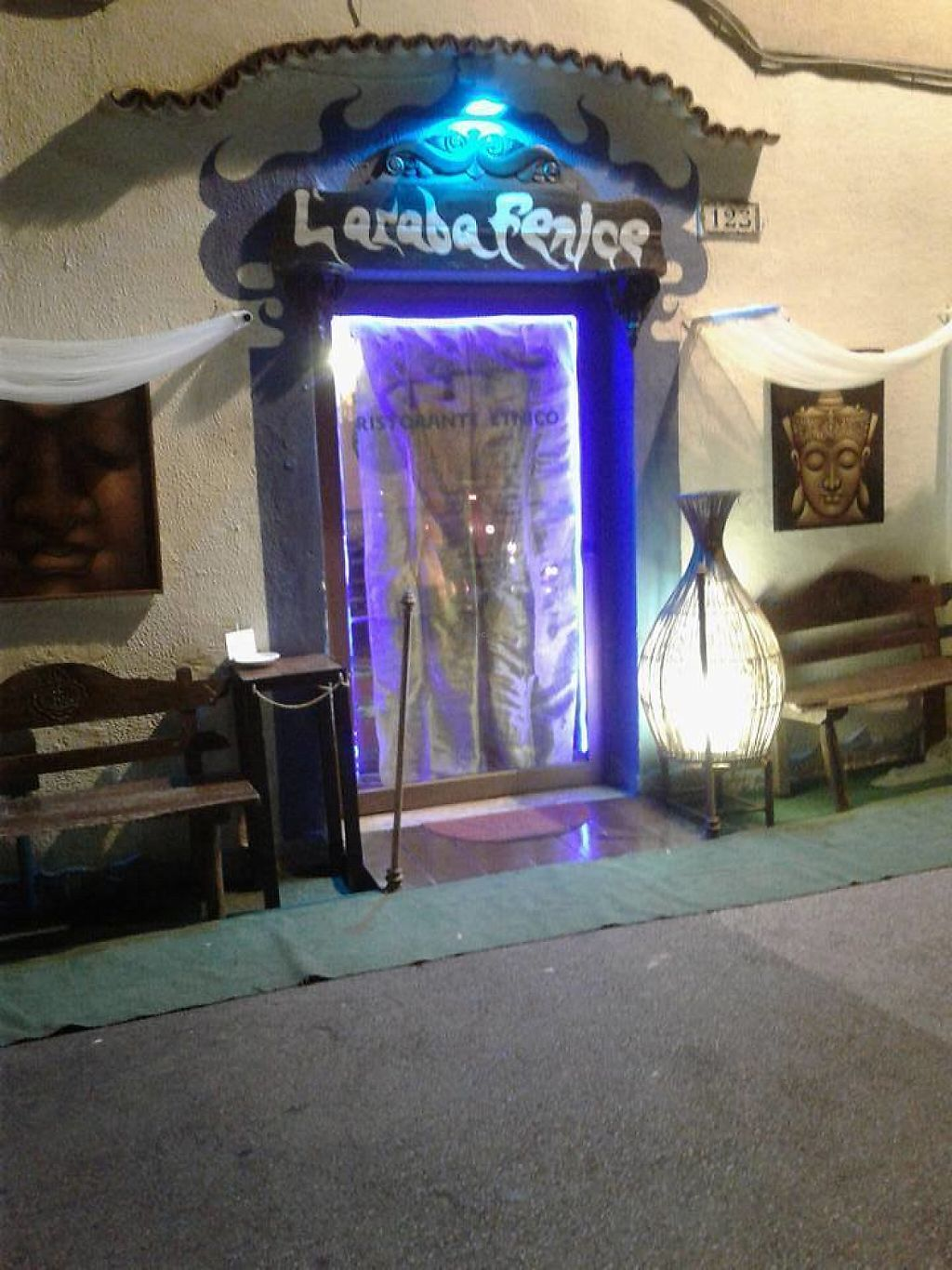 """Photo of L'Araba Fenice  by <a href=""""/members/profile/community5"""">community5</a> <br/>L'Araba Fenice <br/> May 25, 2017  - <a href='/contact/abuse/image/92746/262502'>Report</a>"""