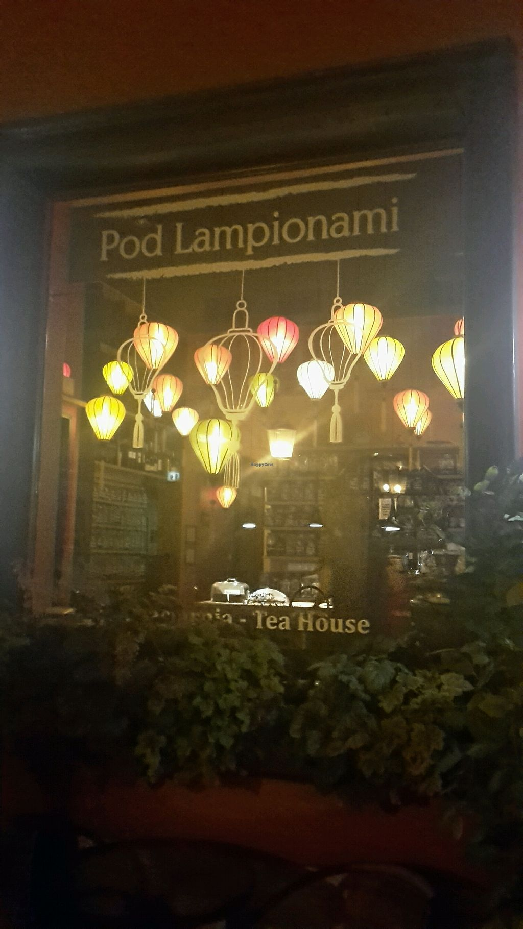 """Photo of Pod Lampionami  by <a href=""""/members/profile/Mariaira"""">Mariaira</a> <br/>Lampions  <br/> August 31, 2017  - <a href='/contact/abuse/image/92763/299316'>Report</a>"""