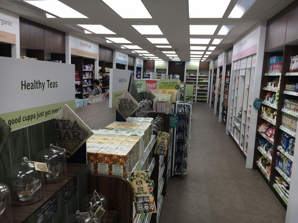 """Photo of Holland and Barrett  by <a href=""""/members/profile/hack_man"""">hack_man</a> <br/>inside <br/> May 27, 2017  - <a href='/contact/abuse/image/92927/263072'>Report</a>"""